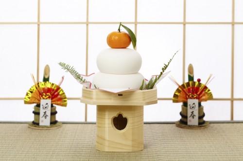 Tout sur le Nouvel An au Japon