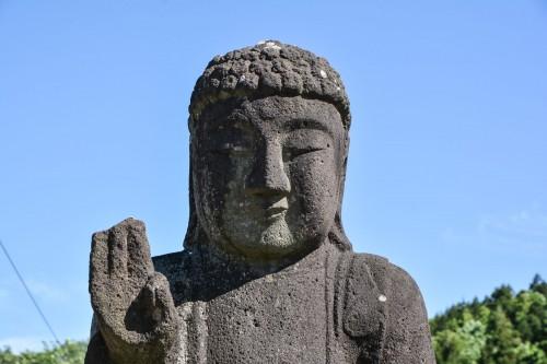 Le temple Chorakuji à Murakami