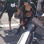 """Osaka Cosplay Street Festival : festival de """"cosplay"""" dans les rues d'Osaka !"""
