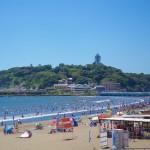 Enoshima : où accéder à la plage près de Tokyo ?