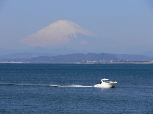 L'expérience incroyable d'une croisière à Enoshima avec Enoshima Moterboat avec le petit bateau pour 5-6 personnes