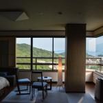 Dormir dans un hôtel avec vue sur la mer intérieure de Seto