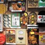 La tradition gourmande des ekiben dans les trains japonais