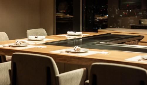 Prince Gallery Tokyo Kioicho, Hôtel, Tokyo, Luxe, restaurant