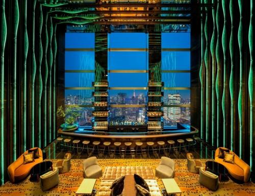 Prince Hotels Resort, Kioicho Tokyo, Luxe
