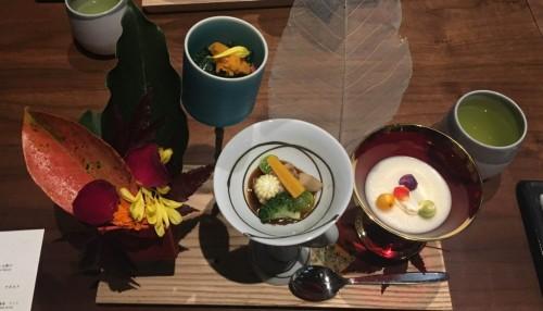 Prince Hotels Resort, Kioicho Tokyo, Luxe, Kaiseki