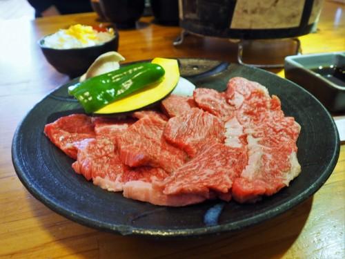 Buri, bœuf, cuisine japonaise, himi, toyama