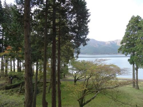 Prince Hotels, Luxe, Japon, Tokyo, Hakone, Prince Hotel Hakone