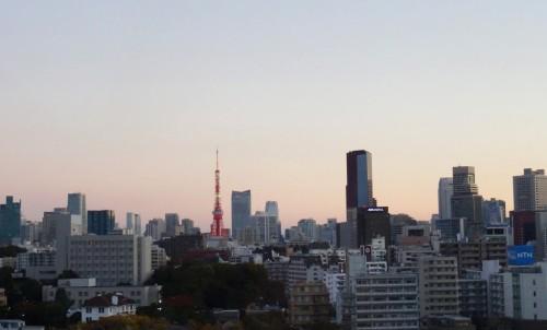 Prince Hotels, Luxe, Japon, Tokyo, Hakone, Prince Hotel Sakura Tower