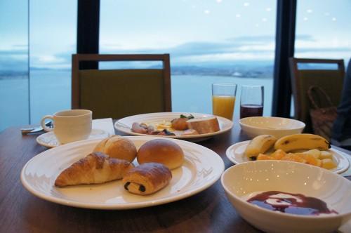 Lake Biwa Otsu Prince Hotel, Shiga, Luxe, Kyoto