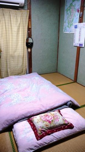 Noka minshuku, séjour à la ferme, Kitsuki, Oita