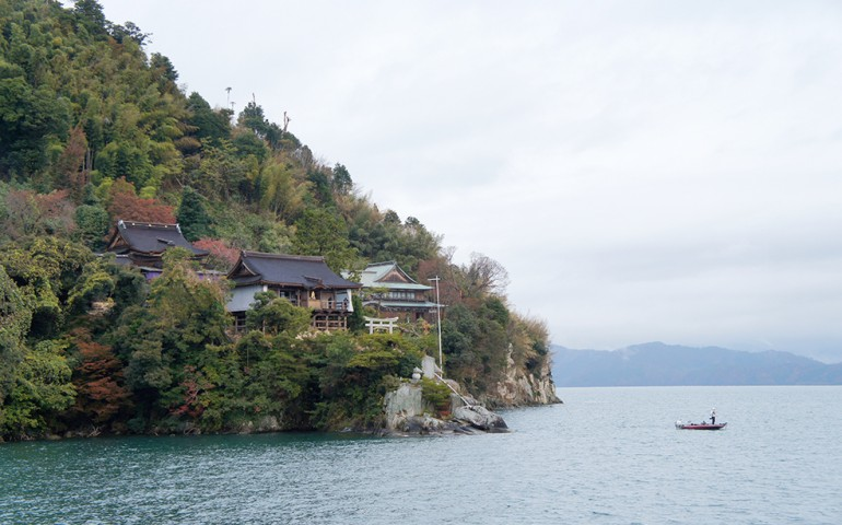 Chikubujima