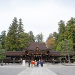 Escapade au sanctuaire de Taga avec Ohmi Railway