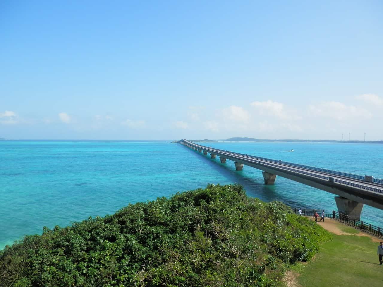 Okinawa, Japon