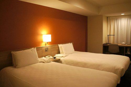 Sunshine City Prince Hotel, Ikebukuro, Tokyo