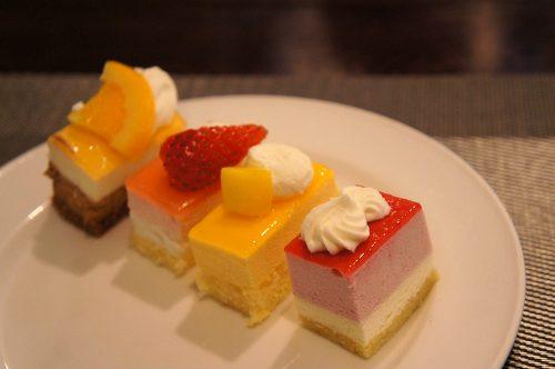 Sunshine City Prince Hotel, Ikebukuro, Tokyo, Bayern Restaurant