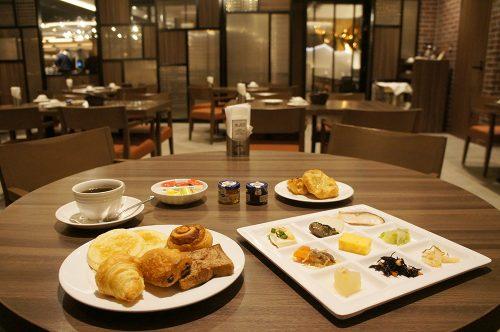 Sunshine City Prince Hotel, Ikebukuro, Tokyo, Chef's Palette
