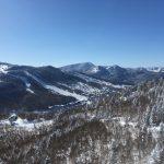 Sensations sur le domaine skiable de Shiga Kogen à 2h30 de Tokyo