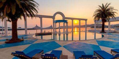 Top 6 des hôtels avec vue imprenable sur la mer intérieure de Seto