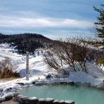 Séjour à la neige à Gunma au Manza Prince Hotel