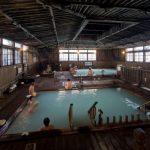 Sukayu Onsen et son bain aux mille personnes à Aomori