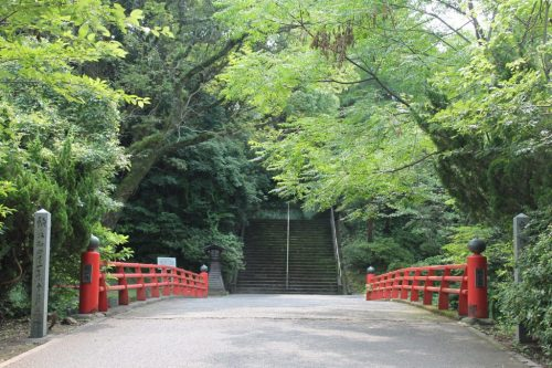 Kitsuki, ancienne ville de samouraïs dans la préfecture d'Oita, Kyushu, Japon