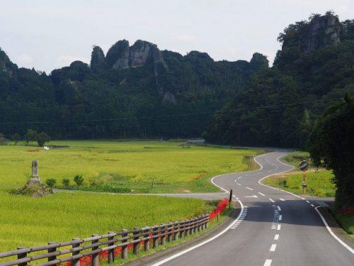 Séjour à la ferme à Usa, préfecture d'Oita, Kyushu, Japon