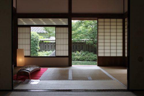 Ancienne résidence de samouraïs à Kitsuki, préfecture d'Oita, Kyushu, Japon