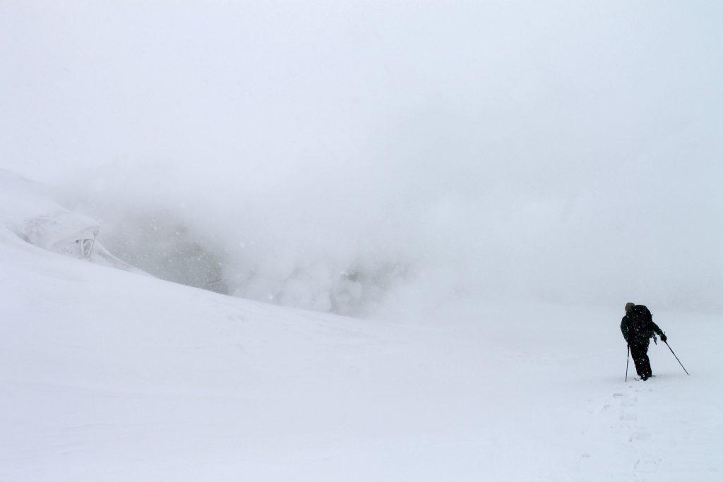 Pratiquer les raquettes et le ski nordique à Asahidake