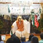 Introduction au kagura de Takachiho, un art de la scène traditionnel