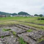 Séjour à la découverte de l'histoire d'Asuka, le berceau du Japon
