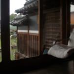 Séjour à la ferme dans le village d'Asuka, à Nara