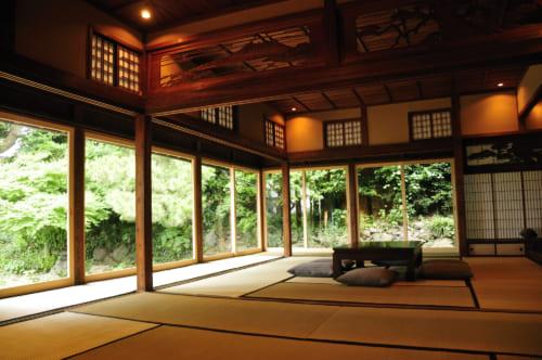 Kominka et minpaku, deux hébergements traditionnels japonais à essayer sur l'île d'Ojika