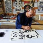 """Découvrir l'art traditionnel japonais de Yuzawa : créer son propre cerf-volant """"Managu"""""""