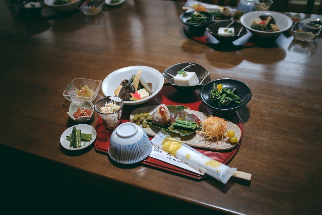 12 Consigli per Vegetariani e Vegani in Giappone