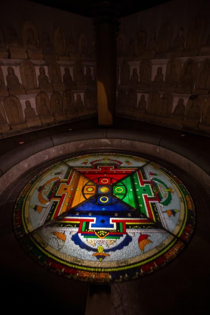 Sacro Mandala