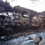 Hiking Arashiyama: Hozukyo to Nison-in temple