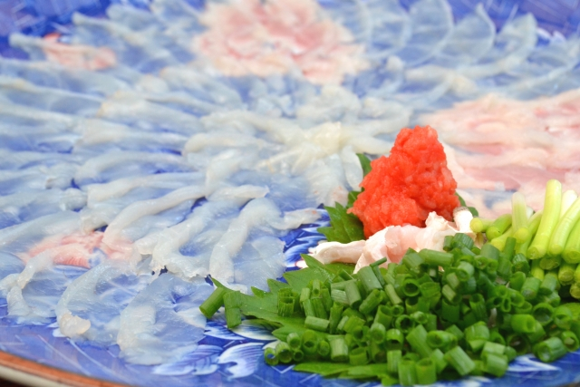 The deadly fugu, a taste to die for!