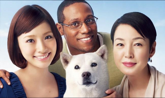 Otosan mascot dog for Japanese company,softbank