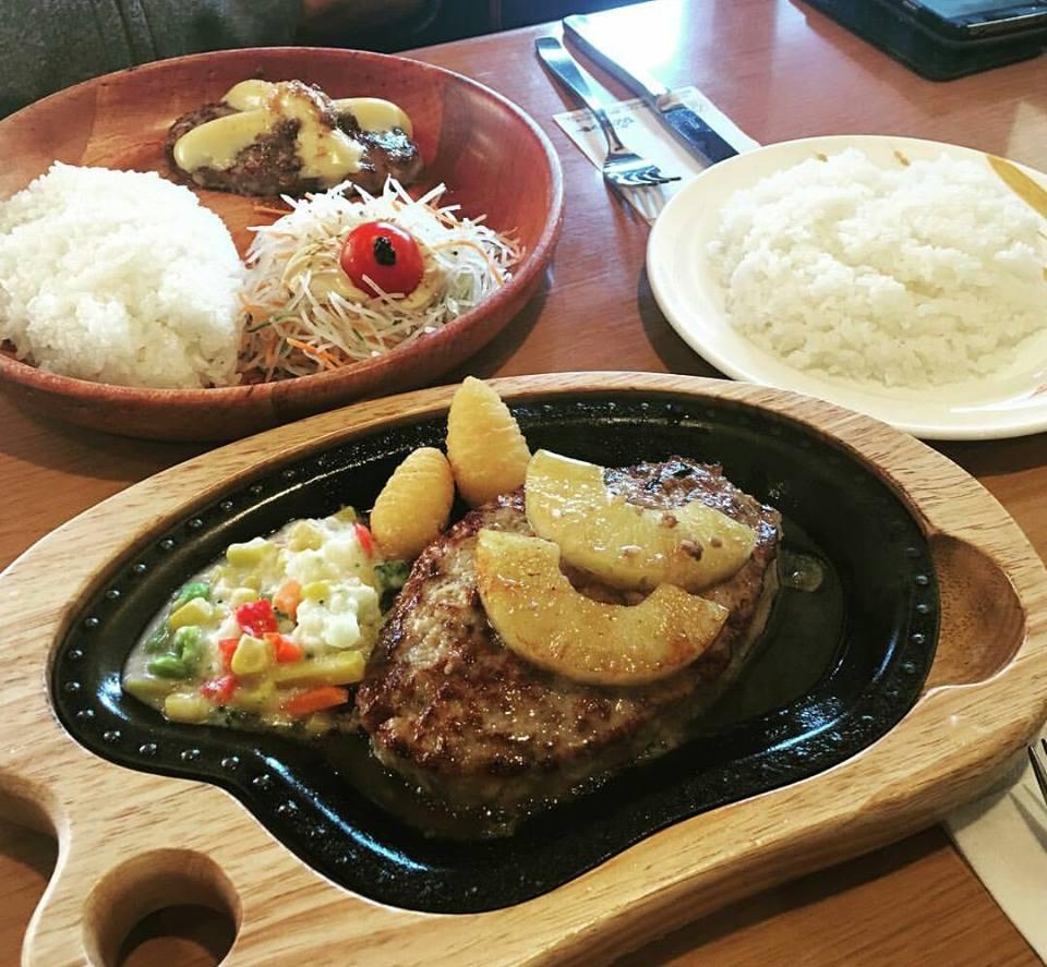 Affordable Family Restaurants in Osaka
