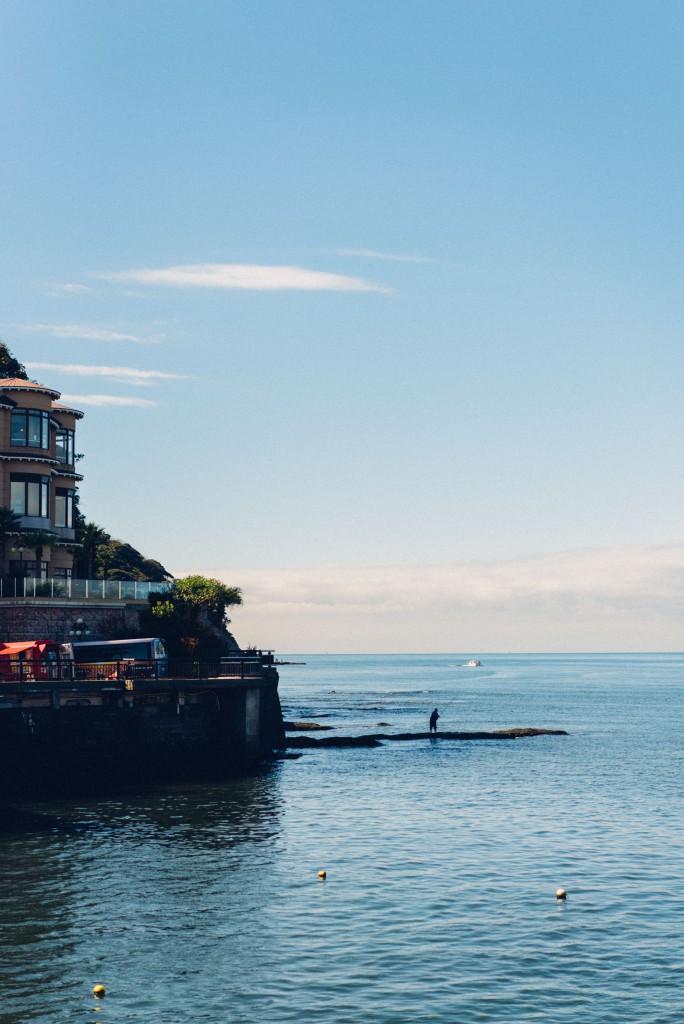 Day-trip: Enoshima seaside