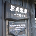 Escape your daily-life's stress at Kumamoto Onsen (hot springs)