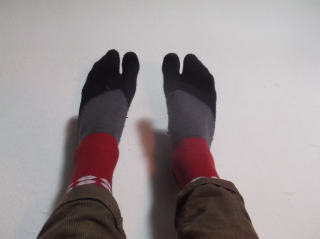 a pair of socks and things to know about Japanese fashion Shopping
