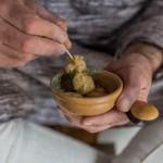 Authentic Indian spice shop Anan, Kamakura