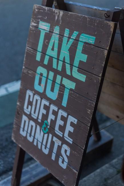 Kamakura Art Cafe: Halenova of course serves coffee
