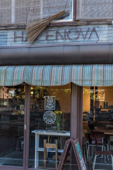 Kamakura Art Cafe: Halenova , come for some delicious coffee