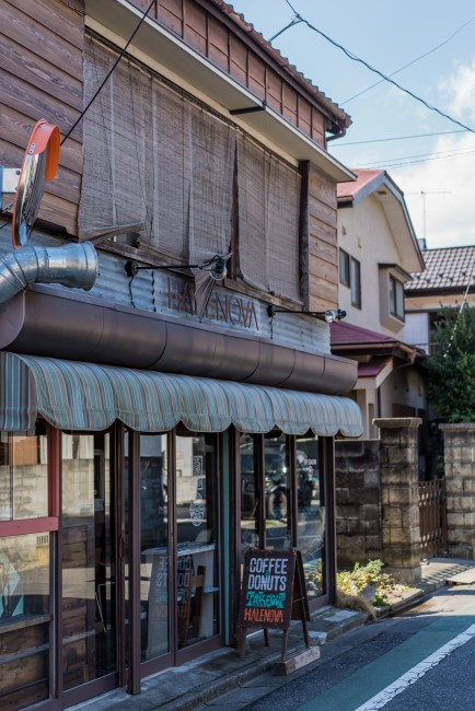 Kamakura Art Cafe: Halenova offers a homely vibe