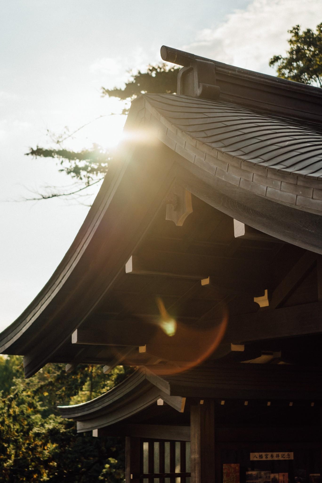 Tsurugaoka Hachimangu: Birthplace of the Samurai Regime