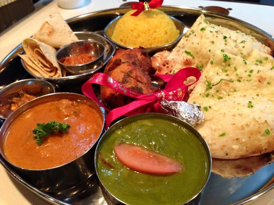 Namaste Nippon Nepalese-Indian Restaurant, Shizuoka