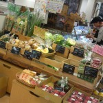 Natural and healthy products from Shizuoka
